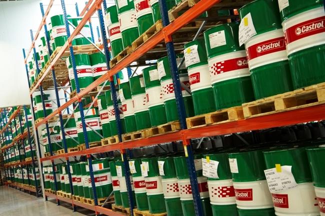 Berühmt Hydrauliköle - Castrol Schmierstoffe - Schmierstoffe - CSC-Mitte @ZJ_27